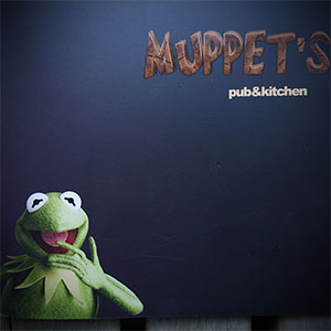 Muppets Pub & Kitchen